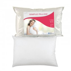 SOFT PILLOW MICROFIBER