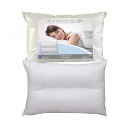 ANATOMIC PILLOW