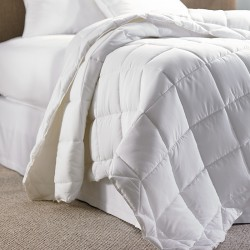 DUVET MULTI-STITCHING COTTON 160TC 300GR