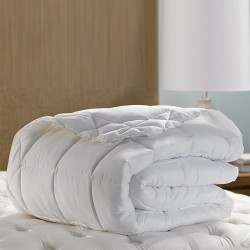 DUVET MULTI-STITCHING COTTON 200TC 300GR