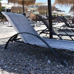 Disposable Sunbed Cover 15gr 60x200cm